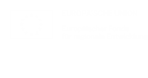 Logo EFRE white